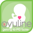 Use Ovuline to most accurately track your ovulation