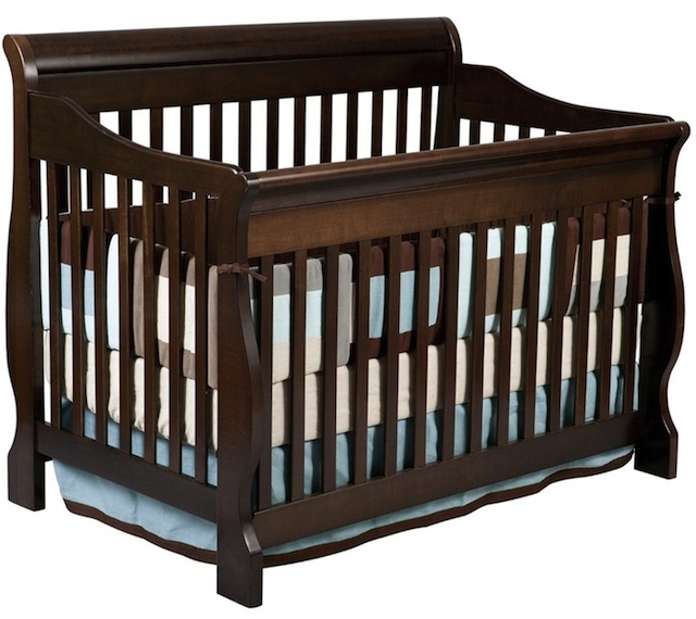 Child Craft Crib Double Bed