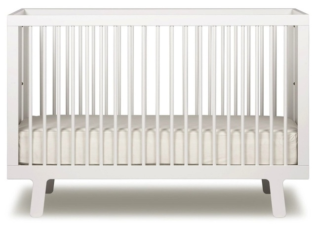 9 Best Cribs For Baby
